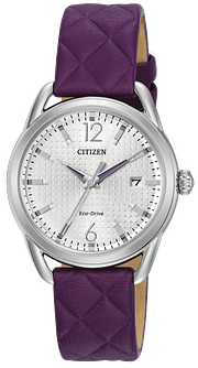 Citizen Watches-Long term relationship collection